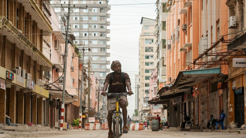 Ostafrika: Going Bongo