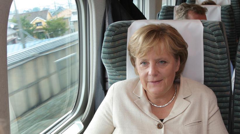 Deutsche Bahn: Lassen Sie uns den perfekten Zug schnitzen!