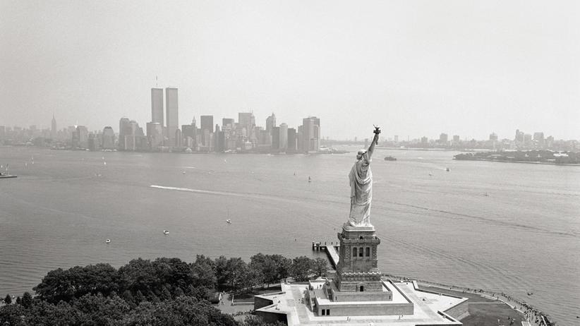 New York: Vertikale Landschaften