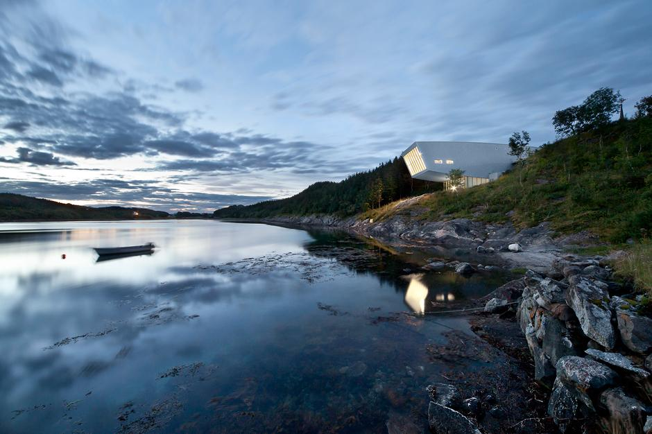 norwegen landschaft kommt von schaffen zeit online