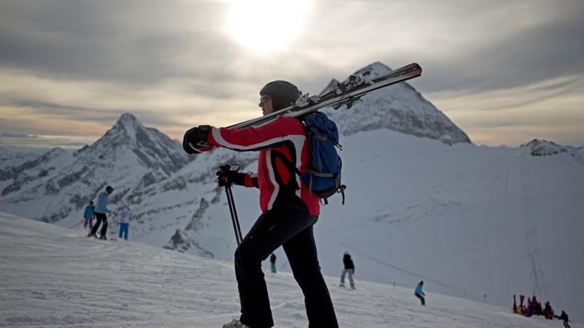 Wintertourismus in Österreich: Die Kleinen sterben aus