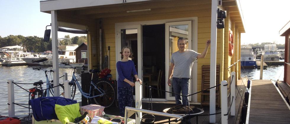 Brandenburg: Der All-exclusive-Urlaub