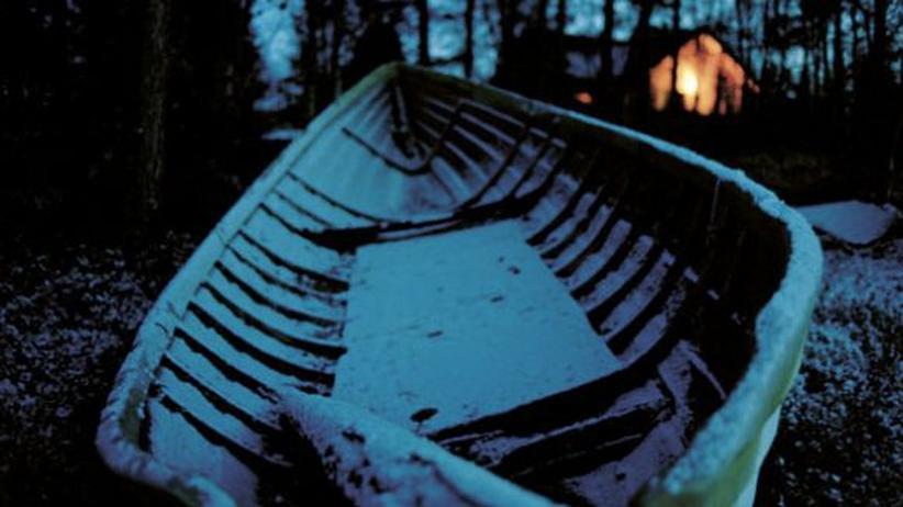 Lappland: Und Jaakko singt Schubert