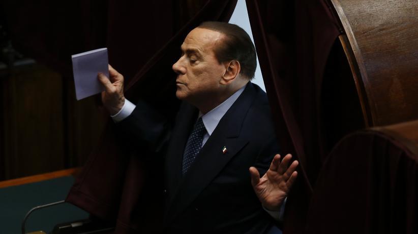 Italien: La dolce vita monotonissima