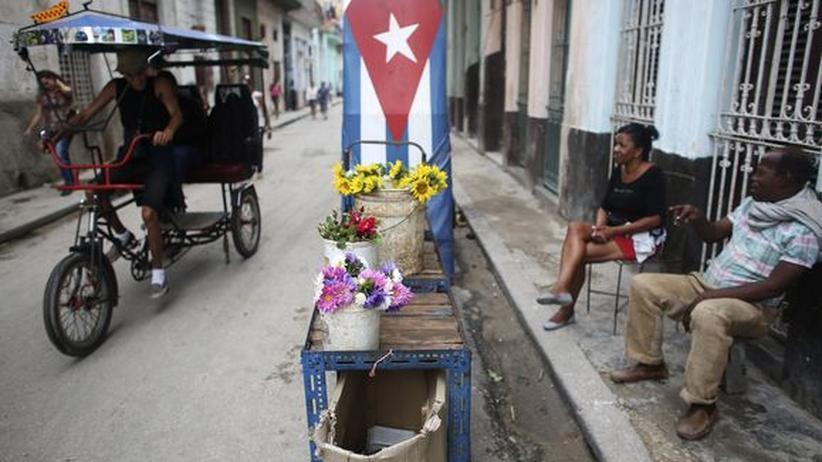 Reisen, Kuba, Kuba, Havanna, Tourismus, Raúl Castro, Barack Obama, Ernesto Che Guevara, USA, Gebäude, Humboldt-Universität, Urlaub, Mexiko, Russland, Venezuela, Atlanta, Europa