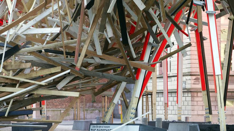 Kulturhauptstadt Europas 2015: Fertig ist doch kein Zustand