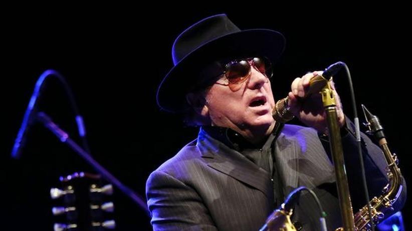 Van Morrison: Reisen, Van Morrison, George Best, Belfast, Irland, Luxemburg, Mississippi, Nordirland