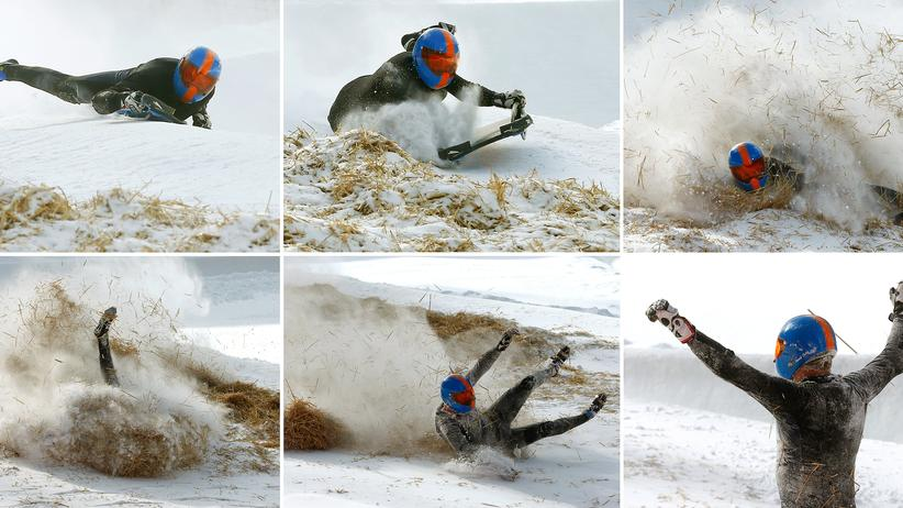 St. Moritz: Der älteste Wintersportwettkampf der Welt