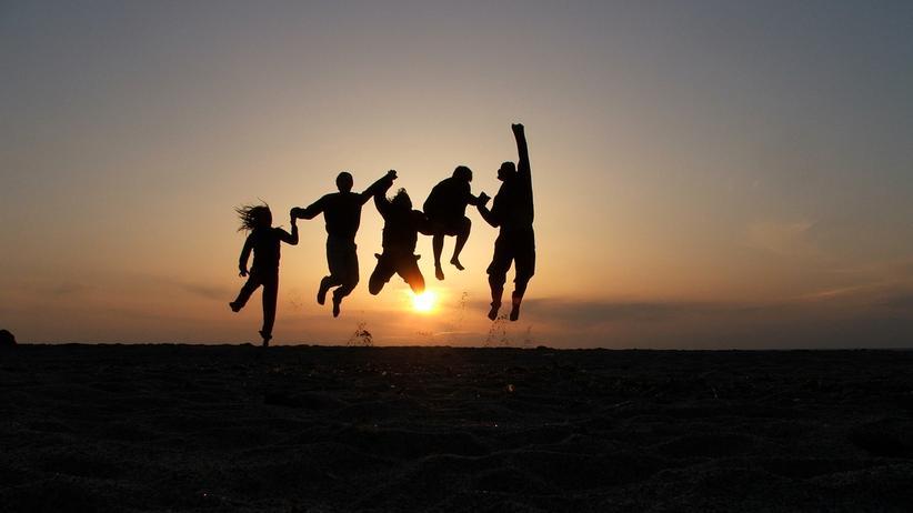 """Weltreisende: """"Reisen macht Menschen zu Mitmenschen"""""""