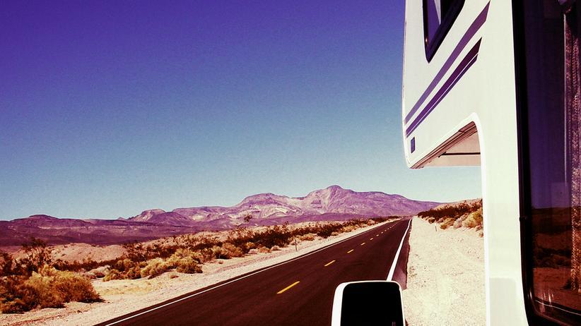 Familienreise: In 10 Fragen um die Welt