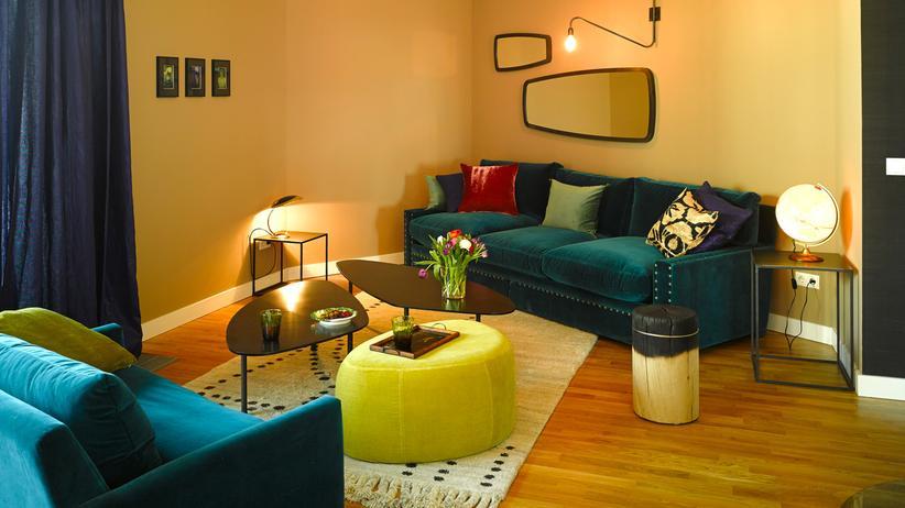 Gorki Apartments: Zu Hause unter faschem Namen