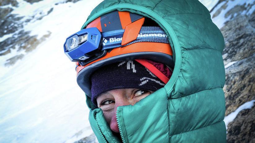 """Klettern: """"Ich buche im Reisebüro"""""""