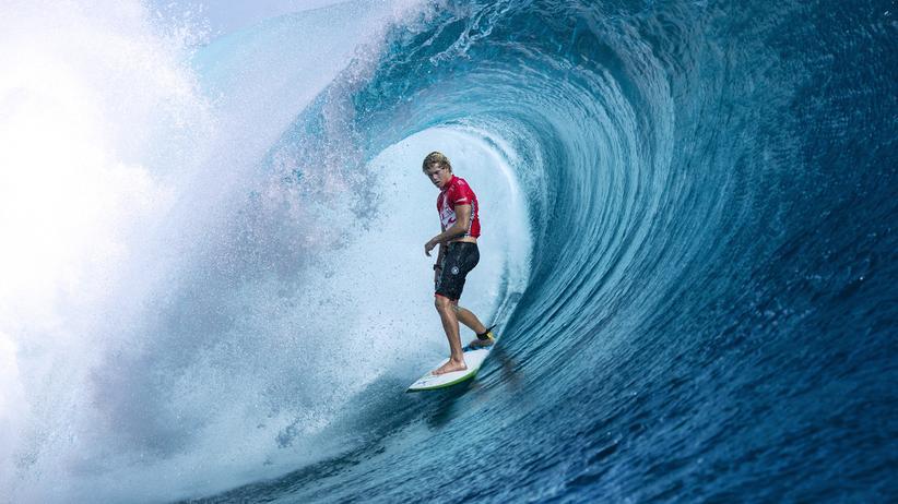 Tahiti: Wer will schon nach Tahiti?