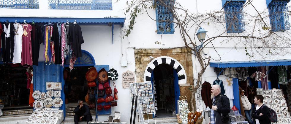 """Tunesien: """"All-inclusive ist eine Katastrophe"""""""