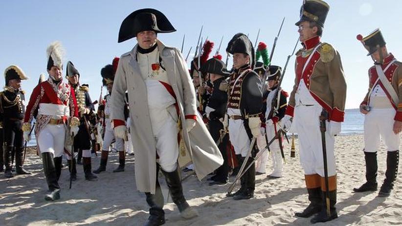 200. Jubiläum: Napoleons Comeback