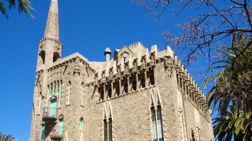 Barcelona: Allerfeinste Adressen