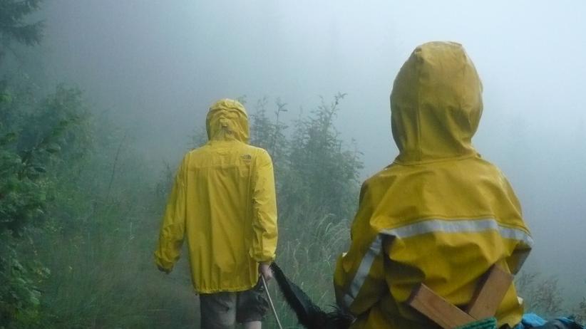 Steiermark: Grenzerfahrungen mit Heidi