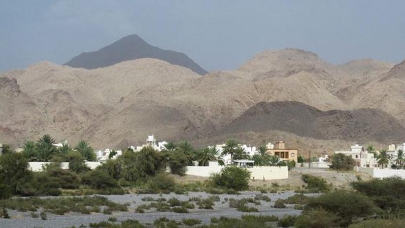Oman: Gott und die Klimaanlage