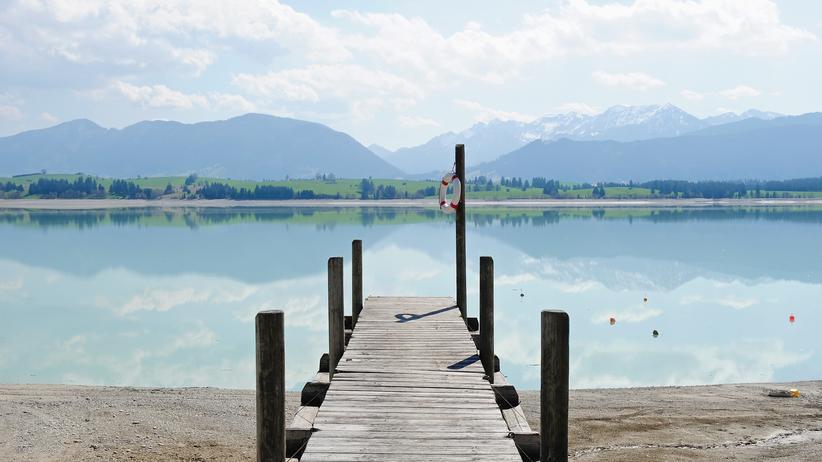 Badestellen in Europa: Sauber, sauberer, am saubersten