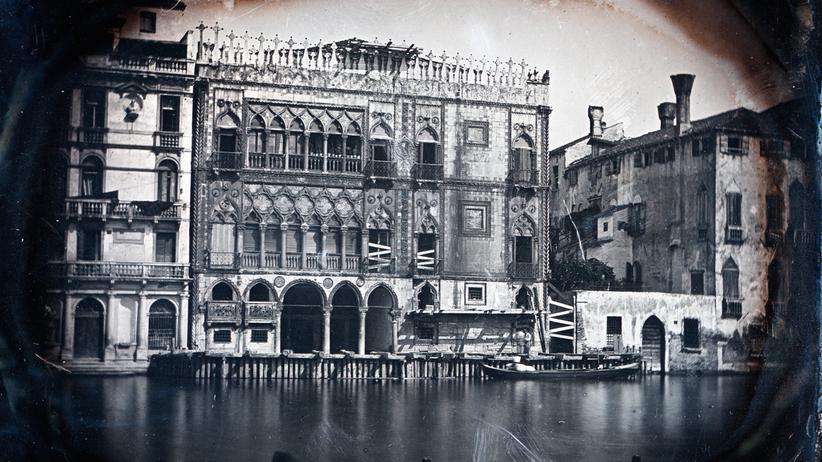 Kunstgeschichte: Der verlorene Schatz von Venedig