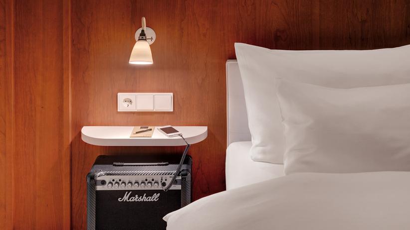 Hoteltest: WG Kunterbunt
