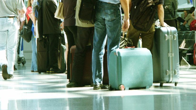 Reisen, Flugsicherheit, Flughafensicherheit, Flugsicherheit, Terrorgefahr