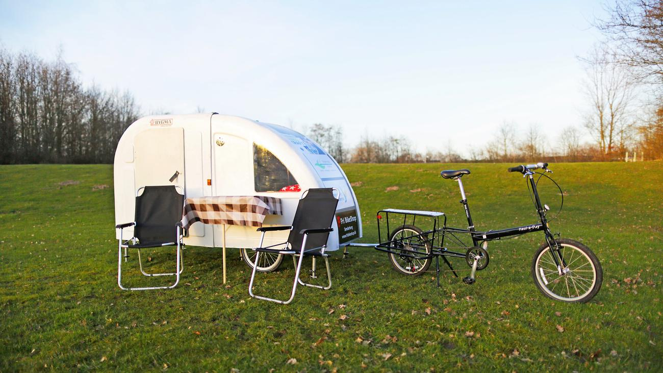 Camping partnersuche