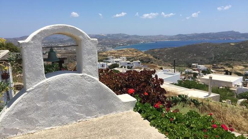 Griechenland: Gewissensbisse vor dem Geldautomaten