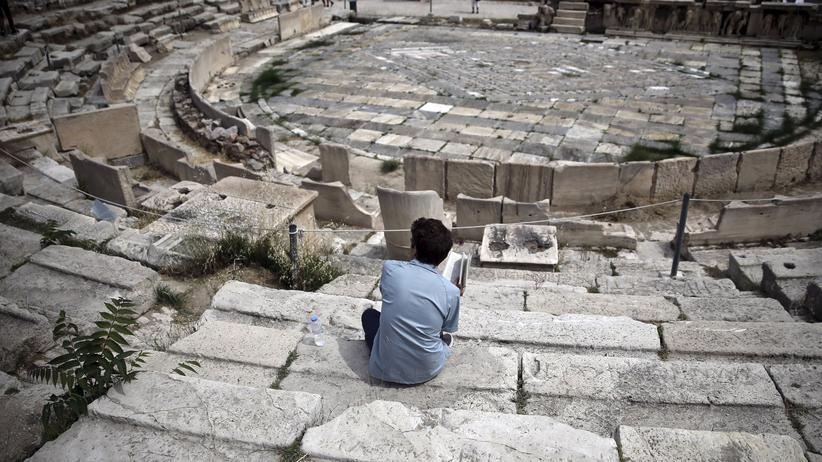 Reisen, Urlaub in Griechenland, Tourismus, Griechenland, Urlaub, Auswärtiges Amt, Hotel