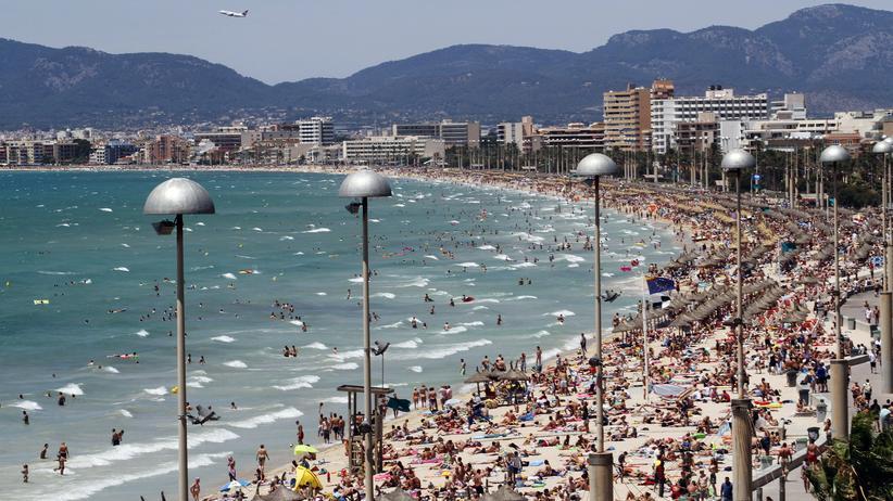 Mallorca: Mallorca, was ist das denn?