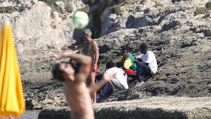 Tourismus: Trinkgeld fürs Gewissen