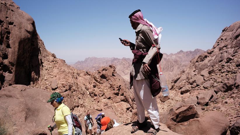 Ägypten: Tourismus in der Krise