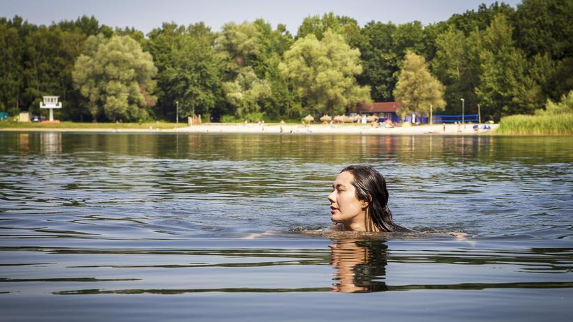 Brandenburg: Wasser wie Seide, Landschaft wie gemalt