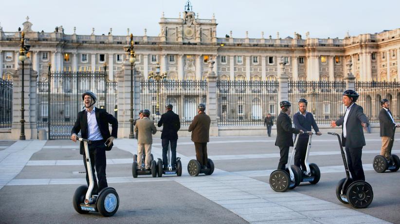 Reisen, Madrid, Spanien, Städtereisen, Reise , Tourismus