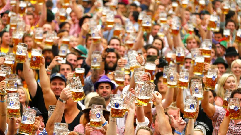 Oktoberfest: Niemand tanzt ironisch zu DJ Ötzi