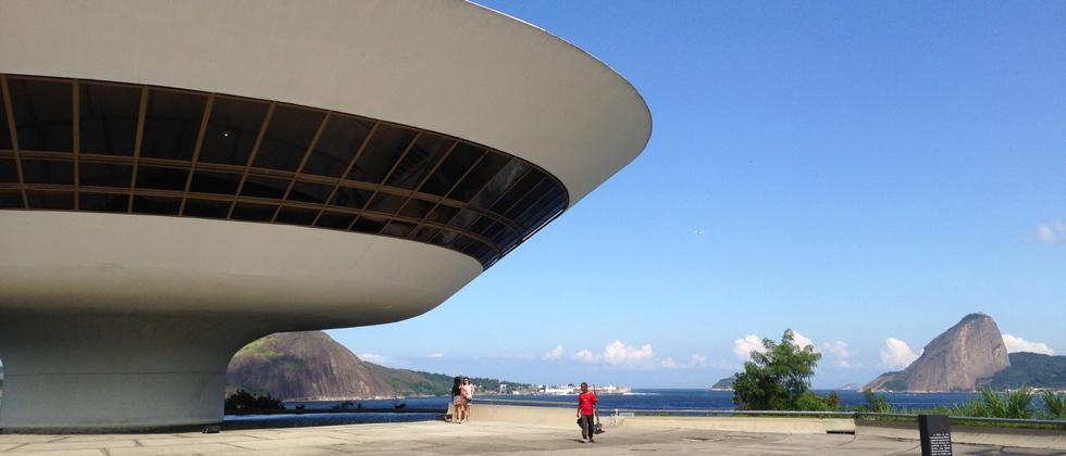 Rio de Janeiro: Modernisme