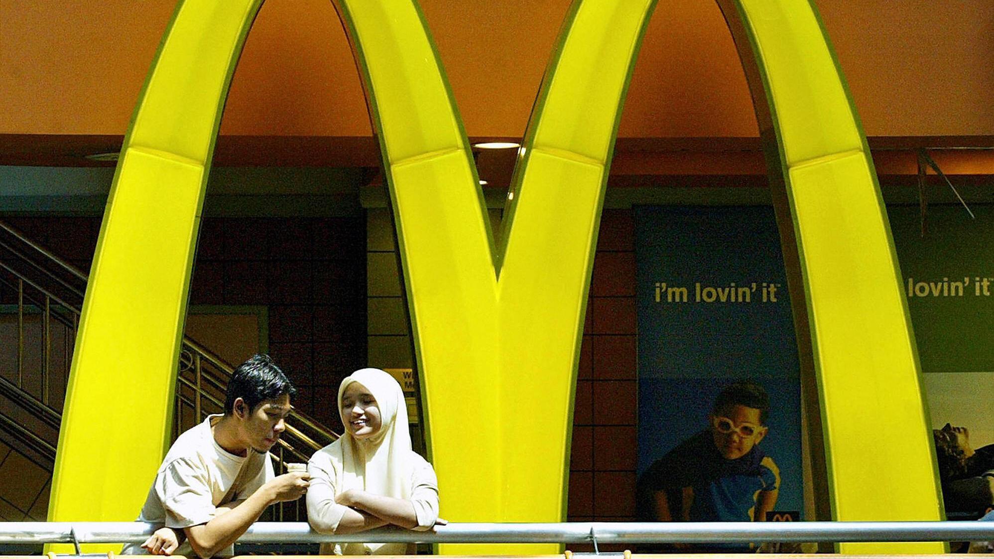 M wie Mami aus Malaysia