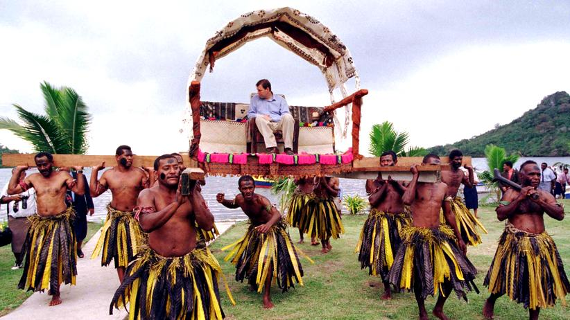 Lonely Planet: Was soll ich denn in Palau?