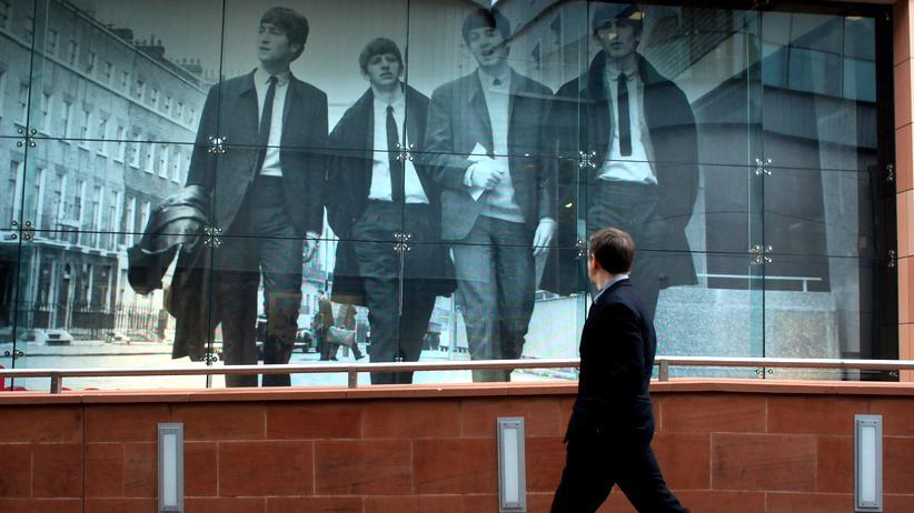 Pop-Tourismus: Das klingt dir ähnlich, Liverpool!