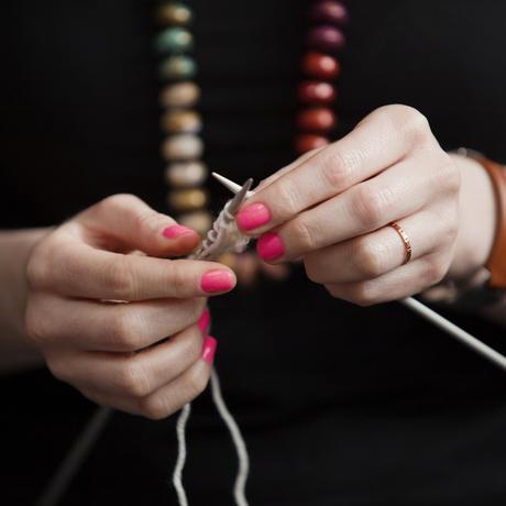 Stricken: Jetzt hängen sie wieder an der Nadel