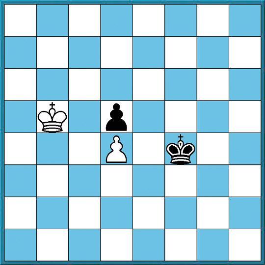 Schachaufgabe 41