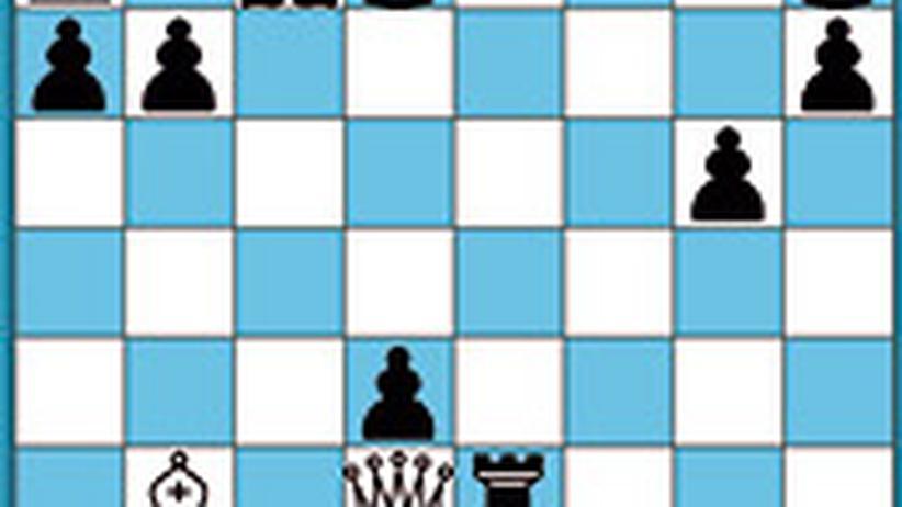 Schachlösung 41