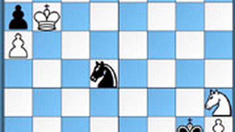 Schachlösung