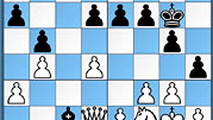 Schachlösung aus Nr. 48