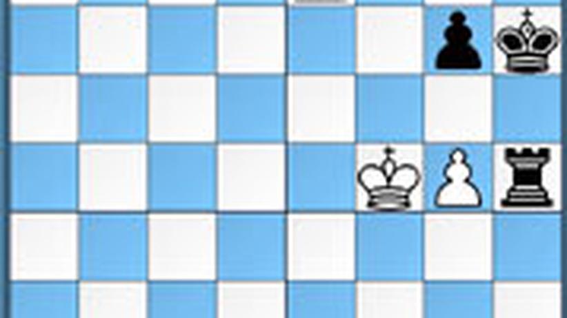 Schachlösung aus Nr. 3