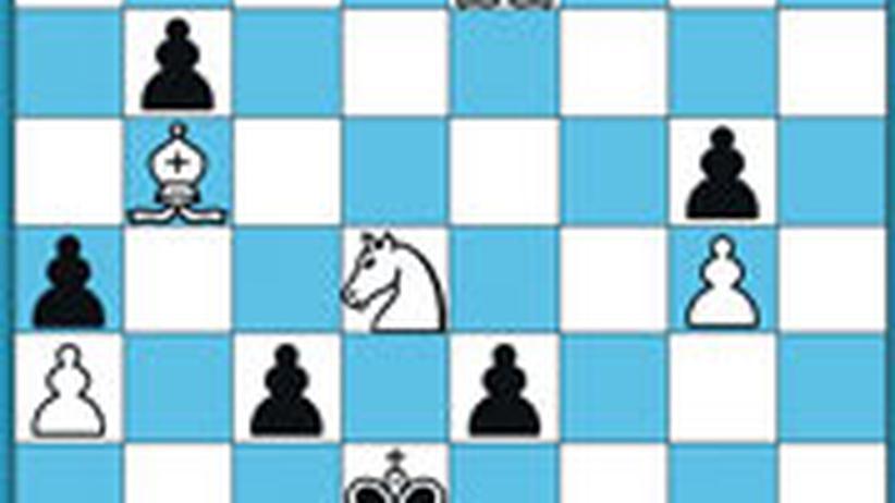 Schachlösung aus Nr. 49