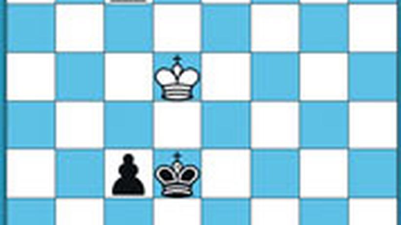 Schachlösung aus Nr. 15