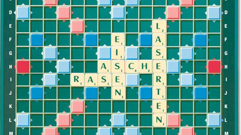 Brettspiel: ZEIT-Scrabble-Sommer (2)