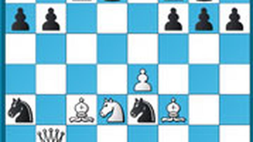 Schachlösung aus Nr. 52