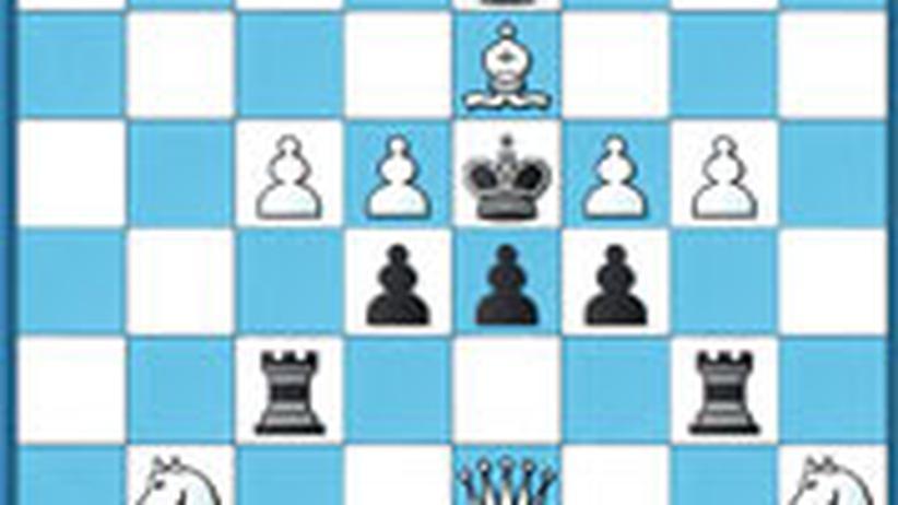 Schach Zeit De